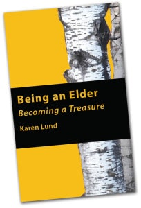 Being an Elder book cover