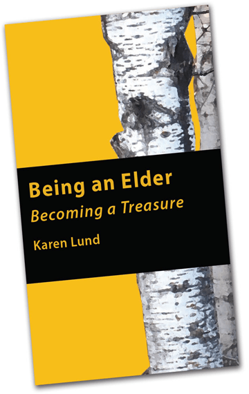 Being an Elder
